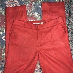 Beautiful Rachel Roy Coral Trousers